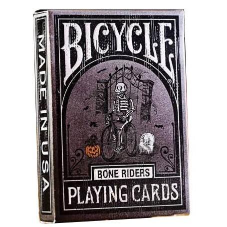 Bone Riders