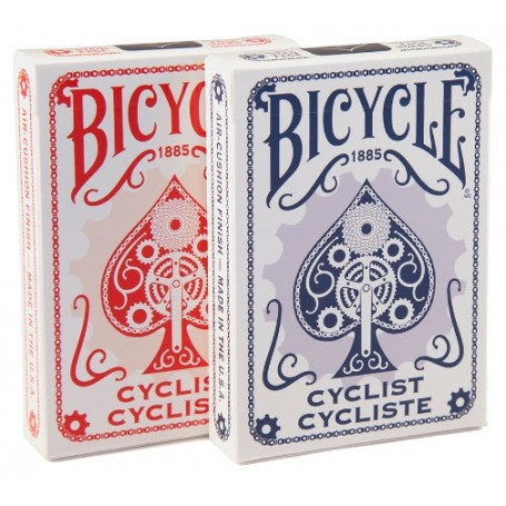 Cyclist 2 Pack