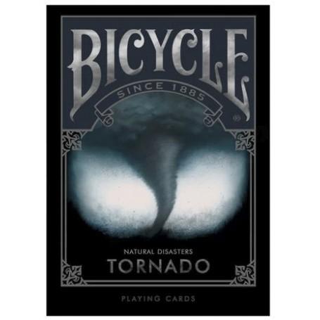 Natural Disasters: Tornado playing cards