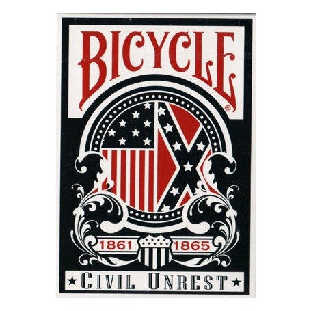Civil Unrest Deck Limited Edition