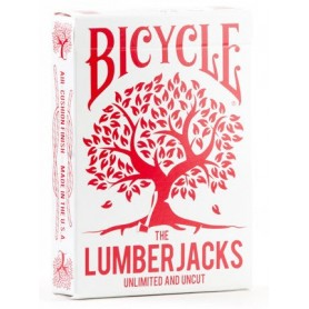 Bicycle  Lumberjacks