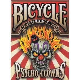 Psycho Clowns