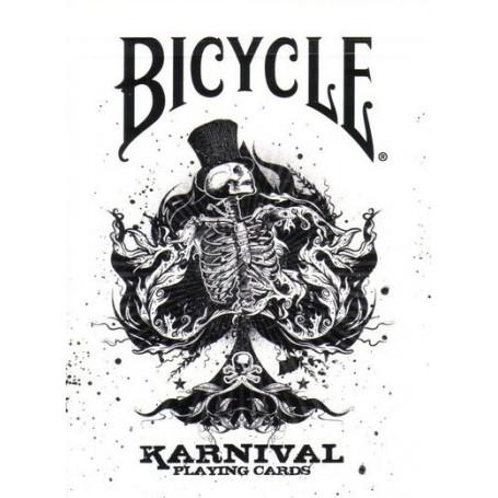 Bicycle Karnival Deck