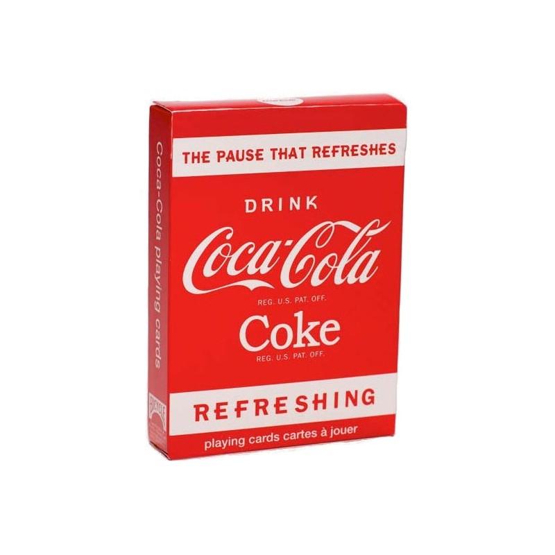 Bicycle Mini Coca Cola