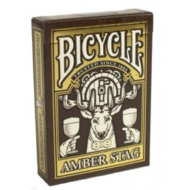 Bicycle  Amber Stag
