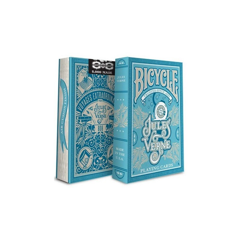 Bicycle Jules Verne