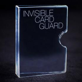 Invisible Card Guard