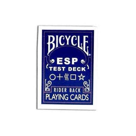 ESP Test Deck