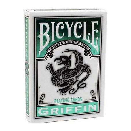 Bicycle Griffin