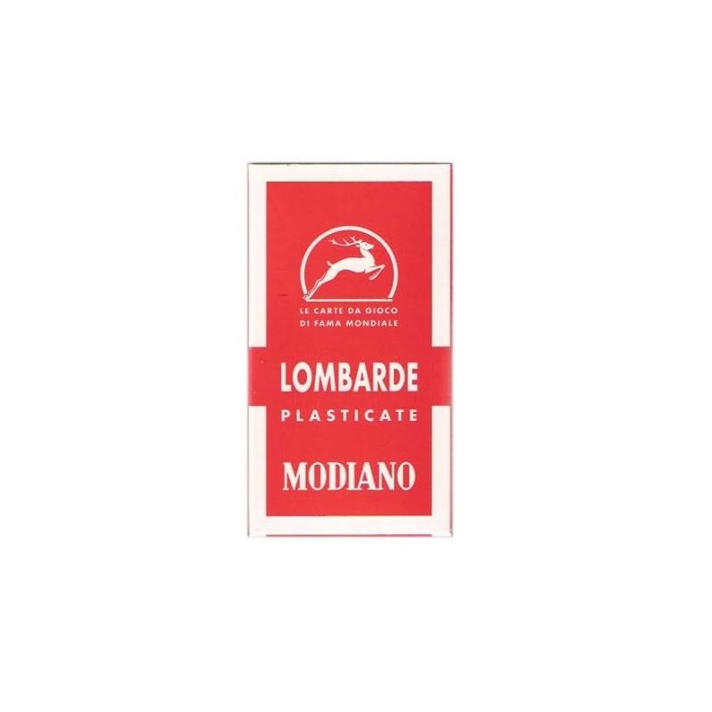Modiano Lombarde