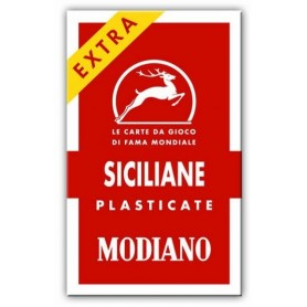 Modiano Siciliane N96