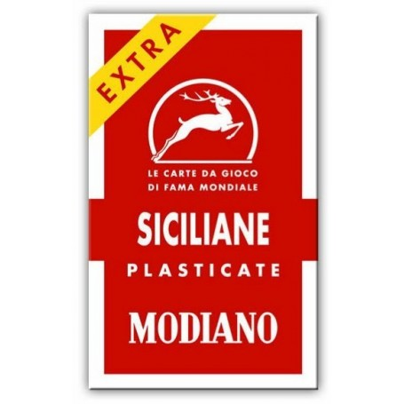 Modiano Siciliane N96
