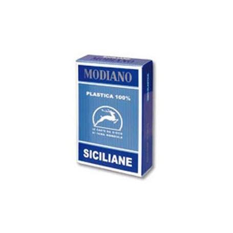 Modiano  Siciliane 96/10