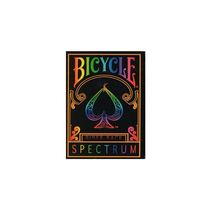 Bicycle Spectrum