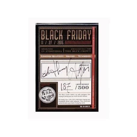 Black Friday Deck