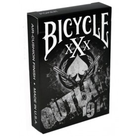 Bicycle Outlaw