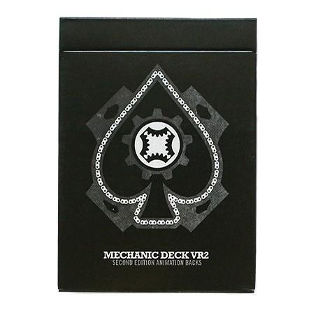 Mechanic Deck VR2