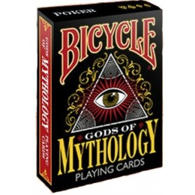 Bicycle  Gods of Mythology