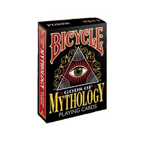 Bicycle Gods of Mythology