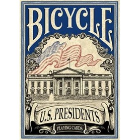 Bicycle  U. S. Presidents