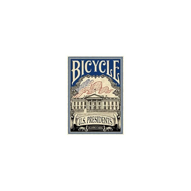 Bicycle U. S. Presidents