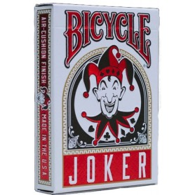 Bicycle Joker