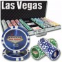 Las Vegas 14 G - Aluminum