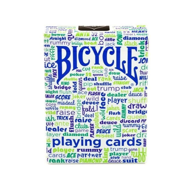 Bicycle Table Talk