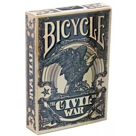 Bicycle  Civil War (Blue Edition)