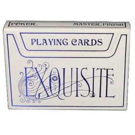 Legends Exquisite playing cards