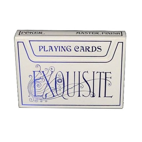 Exquisite playing cards