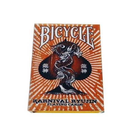 Bicycle  Karnival Ryujin playing cards