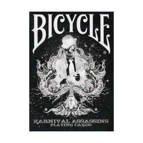 Bicycle Karnival Assassins