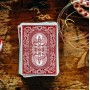 Keeper Masters playing cards