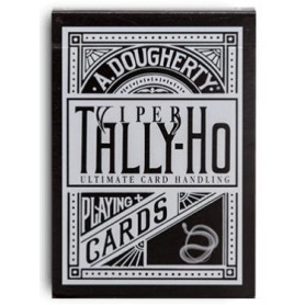 Tally Ho Black Viper Fan