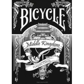 Bicycle  Middle Kingdom
