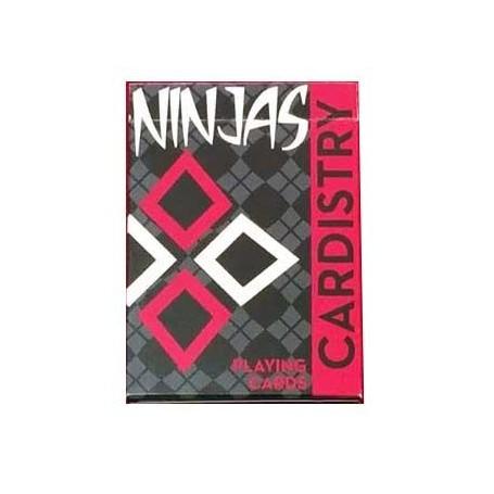 Cardistry Ninjas