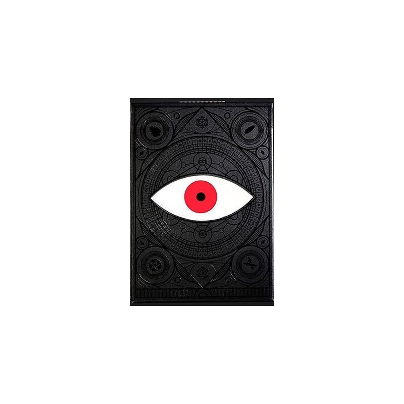 Memento Mori (eye)