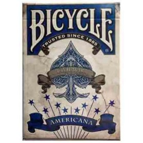 Bicycle  Americana playing cards
