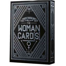 The Woman Card(s)