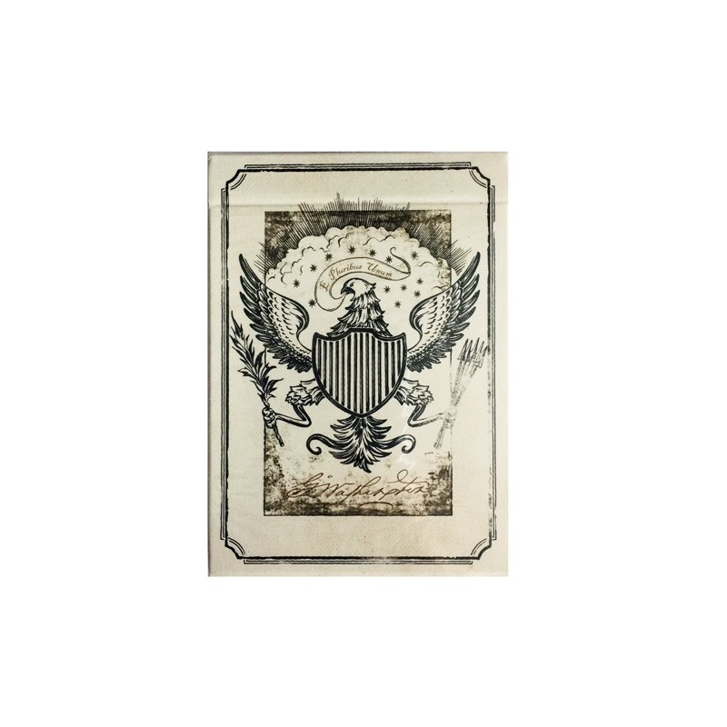 Rise of Nation playing cards