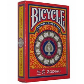 Bicycle Zodiac