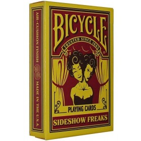 Bicycle  Sideshow Freaks