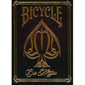 Bicycle  One Million Deck playing cards