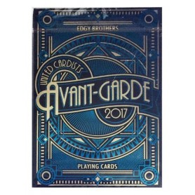 EPCC Avant-Garde United Cardists 2017 (Blue)