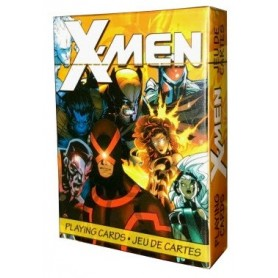 USPCC X-Men Comics