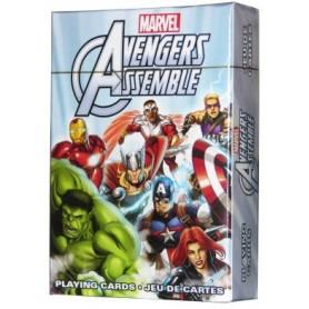 USPCC Avengers Assemble