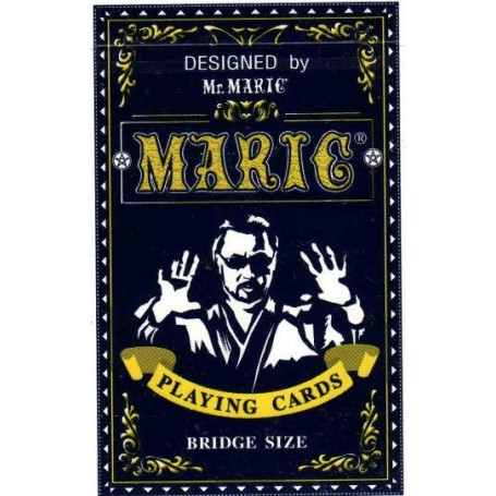 Maric Magic Blue