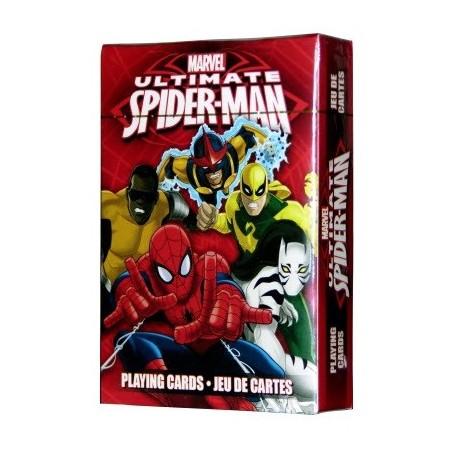 USPCC Marvel Ultimate Spiderman
