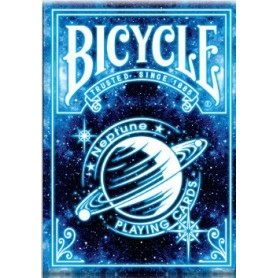 Bicycle Neptun playing cards